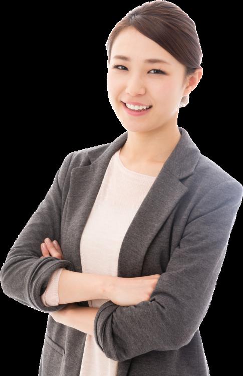 seo-business-woman
